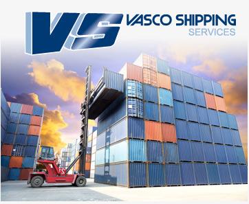 vascoship » VASCO SHIPPING